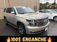 2015 Chevrolet Tahoe Houston, 77076
