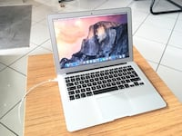 MacBook Air 13.3 8435 km