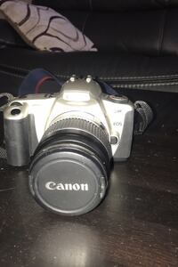 Canon EOS rebel 2000 35 mm film camera with 28-80mm EF Lens Milford, 45150