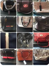 Womens purse all authentic  Calgary, T1Y