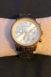 Michael Kors Gold Watch Surrey