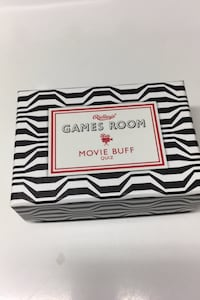 Ridleys movie buff game