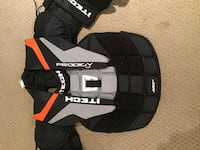 Hockey Goalie Chest Protector  Markham, L6C 2A6
