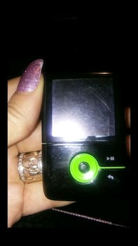 Zen portable MP3 player Las Vegas, 89115