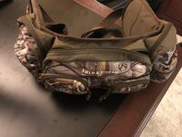 Savage Run Cammo Hunting Fanny Pack  Montgomery, 60538