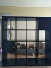 Ikea Bookcase  Mississauga, L4Y 3A1