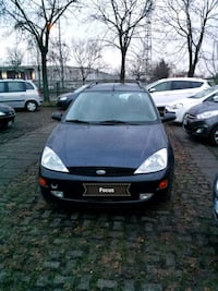 Ford focus s.w Cologno Monzese, 20093