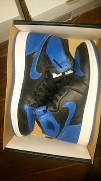 Jordan royal 1 Vaughan, L6A 2L9