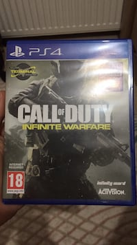 Call off duty INFINITE WARFARE Kütahya Merkez, 43030