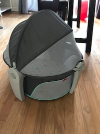 Fisher price play dome. Great product or inside and outside. Barely used   Miami, 33186