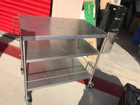 IKEA kitchen cart Fairfield, 94534
