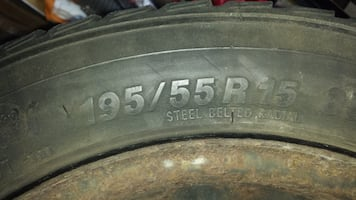tire for sale!