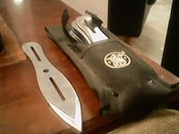 smith and wesson throwing knifes Houston, 77091