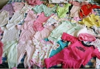 Baby clothes Dearborn, 48124