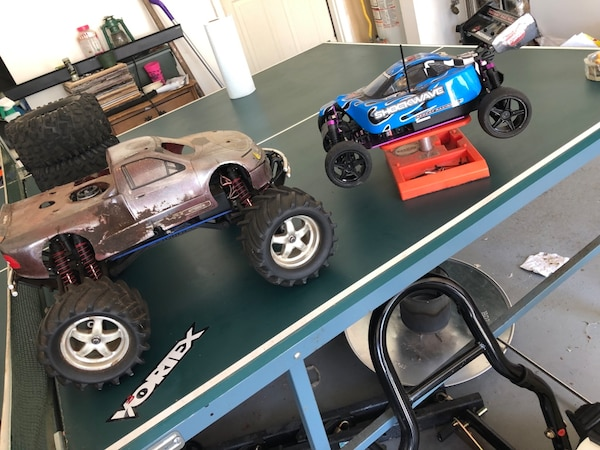 Rc Cars For Sale >> Rc Cars For Sale Or Trade