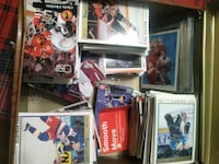 Hockey Card Collection Sherwood Park, T8A 3Y6