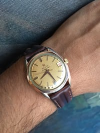 Vintage Revue Solamaster Automatic King Rotor - Swiss Made Çankaya, 06520