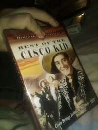 The Best of the Cisco Kid - 35 Episodes (DVD, 2008)   Dundalk, 21222