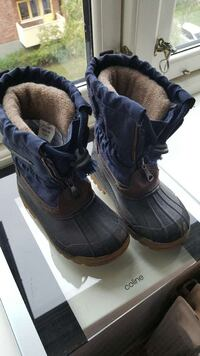 winter shoes size 25/26 good as new  Oslo, 0169