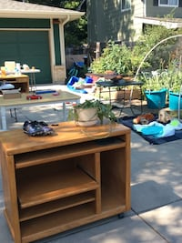 Everything must go-Yard sale Fort Collins, 80526