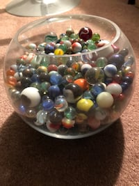 A whole lot of Marbles  New York, 11375