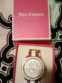 Juicy Conture Watch Santa Maria, 93454