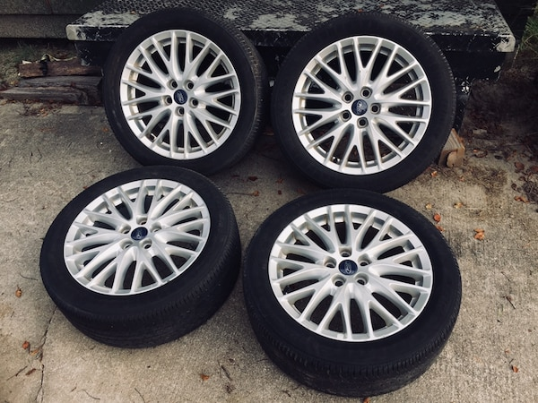 Ford Focus Wheels >> Ford Focus Wheels And Tires
