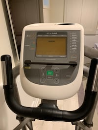 Elliptical fitness CrossTrainer Point Pleasant Beach, 08742