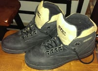 Shoes for Crews Work Hiking Boots Size 10.5 Beaverton, 97006