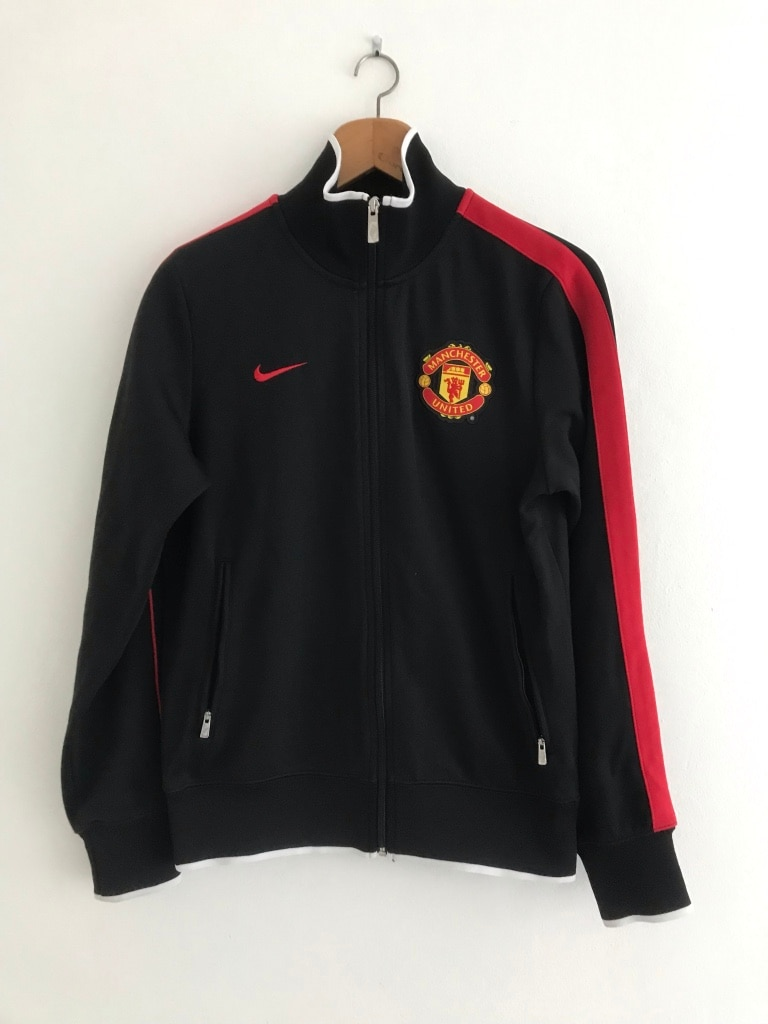 Nike Manchester United FC