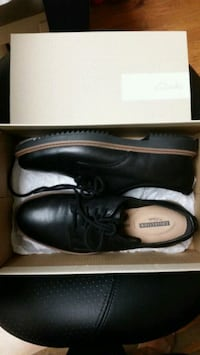 BNIB Clarks women shoes size 6 Toronto, M2M 3X4