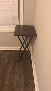 3 foldable multi-purpose tables and 2 chairs ATLANTA