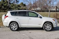 Toyota - RAV4 - 2010 Washington