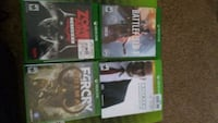 Xbox Games Raleigh, 27607