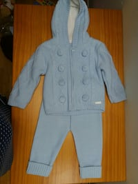 Brand new set in size 9-12 months  Randaberg, 4070
