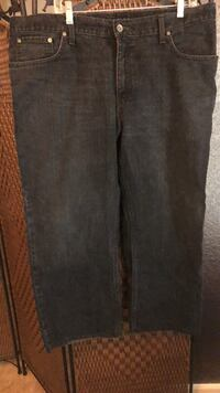 Men's Old Navy black jeans Austin, 78660