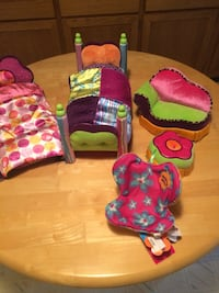 Grovey Dolls Accessories Woonsocket, 02895
