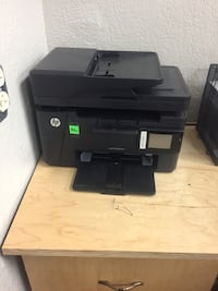 HP printer/ scanner combo  Palmdale, 93551