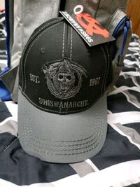 Sons of Anarchy hat Mississauga