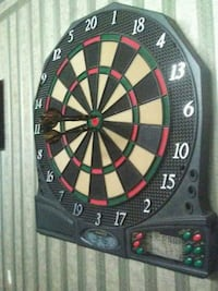 Electronic dart board West Valley City, 84120