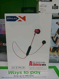 Bluetooth headset!!! Oroville, 95966