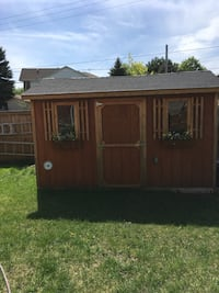 Pre Fab Wooden Shed Courtice, L1E