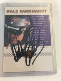Dale Earnhardt collectibles  Grand Rapids, 49508