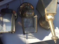 Outdoor Light Set Coatesville, 19320