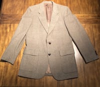 Witty brothers overcoat. 50% Wool - 50% Camel Phoenix, 85310