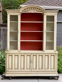 Buffet with Removable Hutch  Turlock, 95382