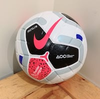 Nike Official Soccer Ball Edmonton, T6X 1L3