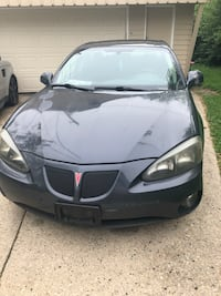Pontiac - Grand Prix - 2008 Milwaukee