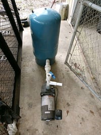 Like new well pump Summerville, 29483