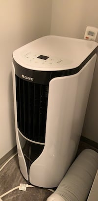 GREE portable air conditioner Vancouver, V6G